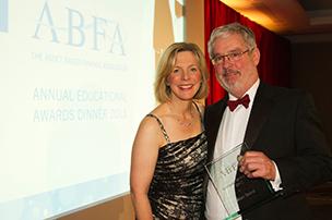 ABFA Achievers Awards 2013
