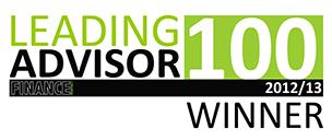 Leading Advisor 100 Winner