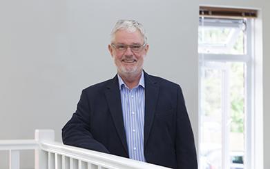 Alan Baird