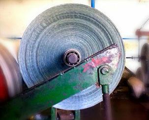 Paper manufacturer