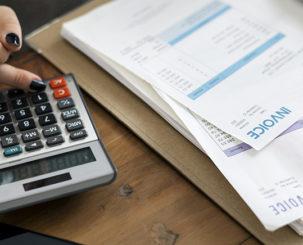 Sales ledger review reveals cause for concern