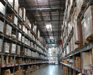 Survey to help wholesaler avoid cash flow shortfall